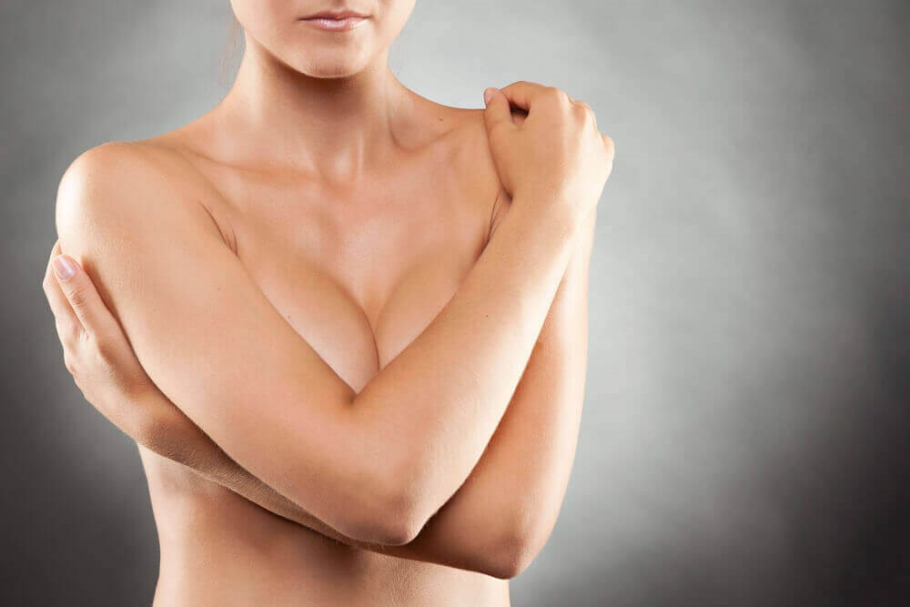 dos dont breast augmentation